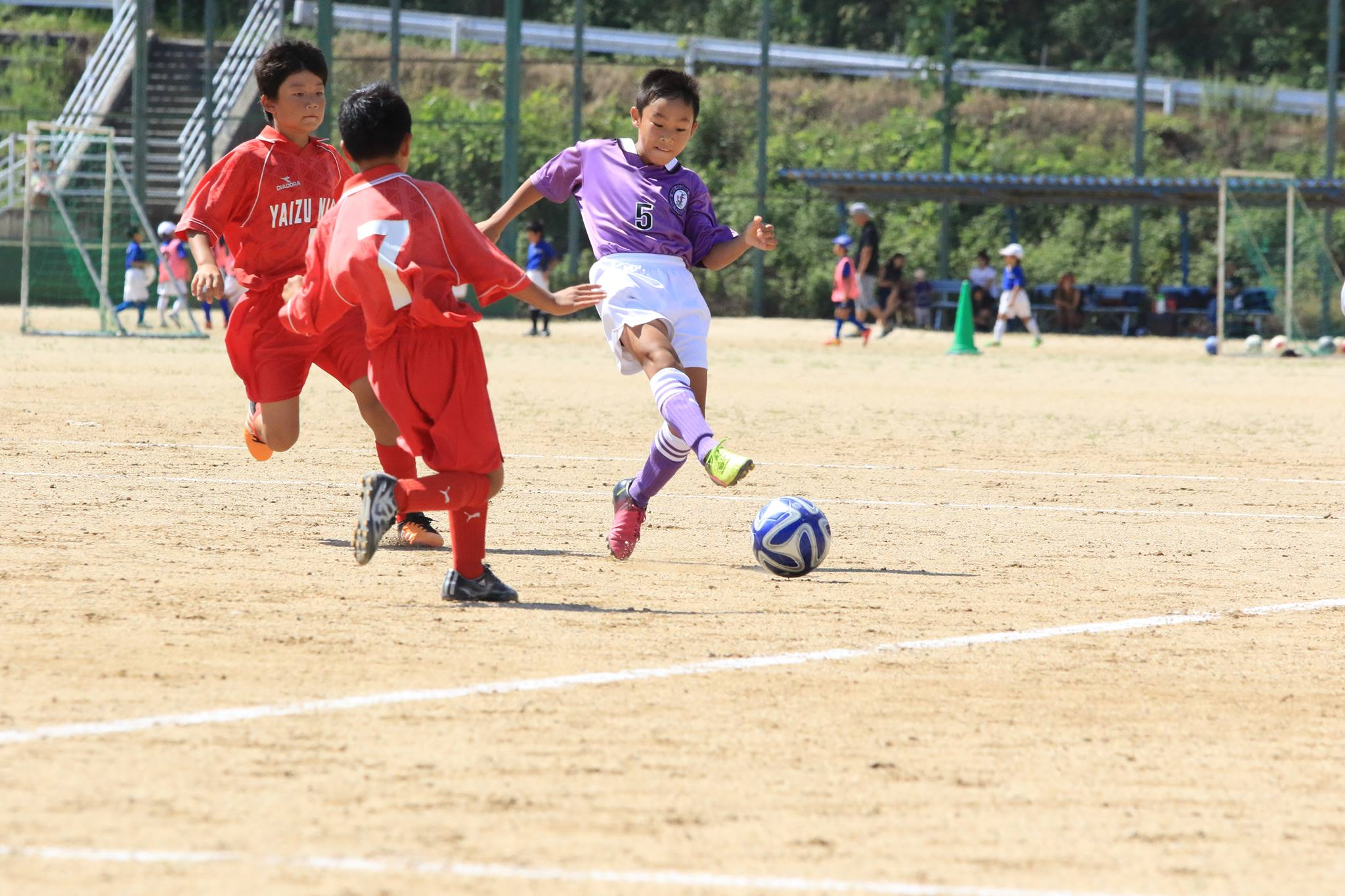 2016U10しんきんカップ中西部予選vs焼津南04.jpg
