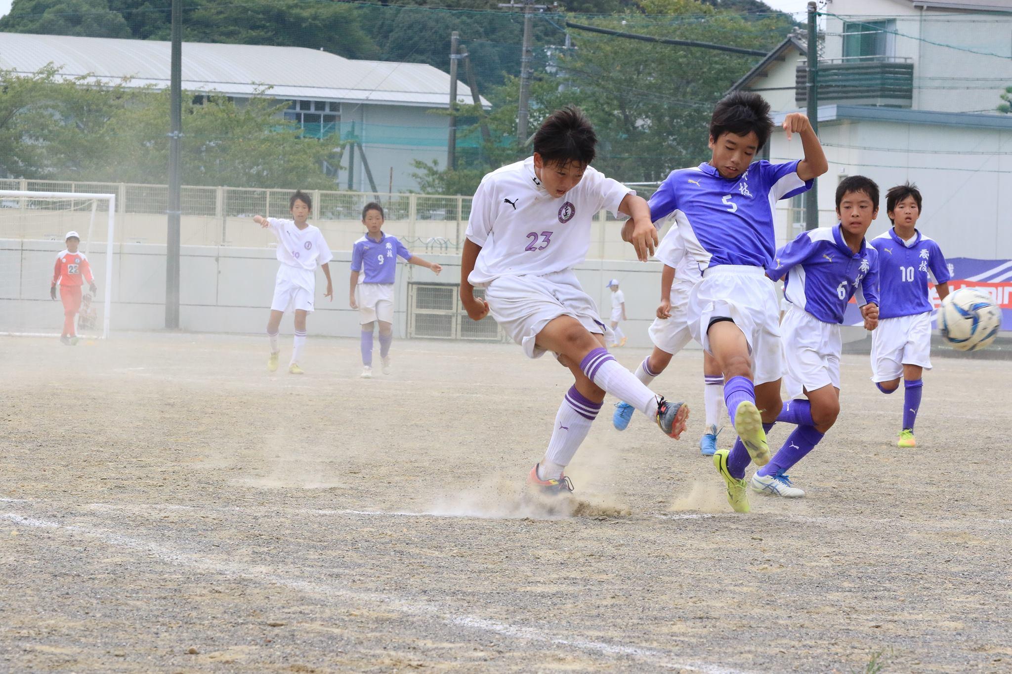 2016全日少藤枝予選vs藤枝38