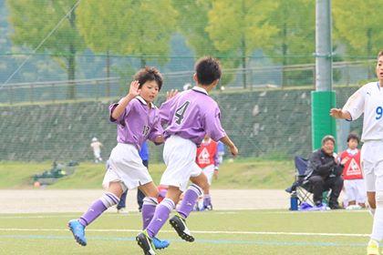 2016NTT藤枝予選vs岡部3点目10