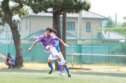 20160529U15クラブユース県トーナメントvsジュビロ掛川20