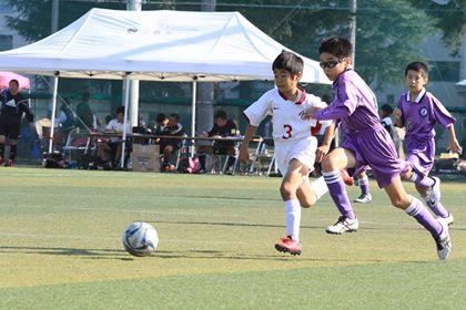 2016U10しんきんカップ県大会vsフォルミーガ03