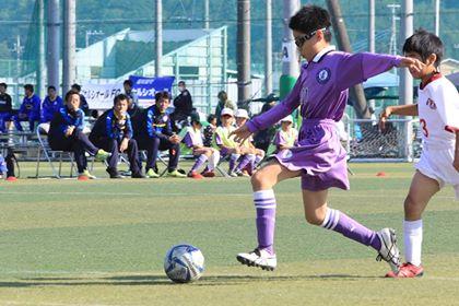 2016U10しんきんカップ県大会vsフォルミーガ05