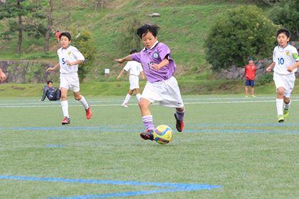 2016NTT藤枝予選vs岡部先制点13