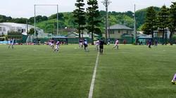 U−15クラブユース県大会