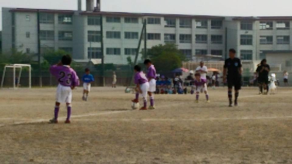 U-9TOMOチャレンジカップ優勝