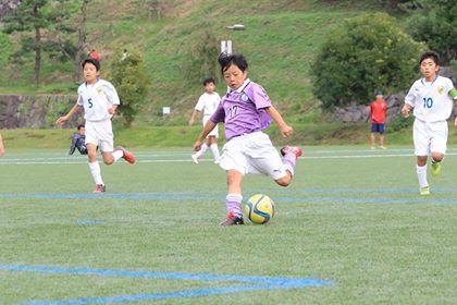 2016NTT藤枝予選vs岡部先制点14