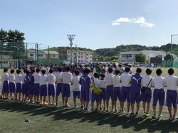 2017U15クラブユース県大会