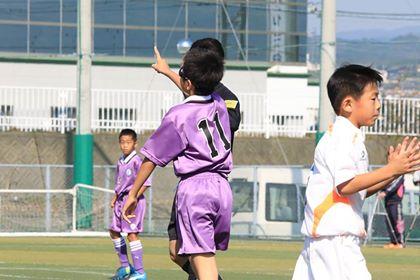 2016U10しんきんカップ県大会vsサルファス08