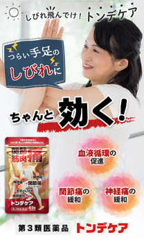Supplement of Muscle pain