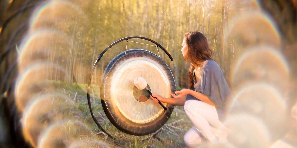 Holy Fire Reiki Meditation & Sound Bath