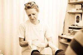 Fußpflege Christine Erber Altöttin