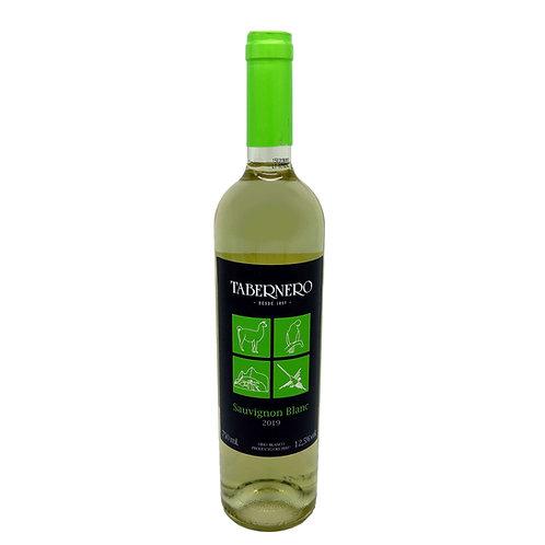TABERNERO Sauvignon Blanc - 12,5% - 750ml - 2019, Vorderansicht, erhältlich bei VINOS LATINOS