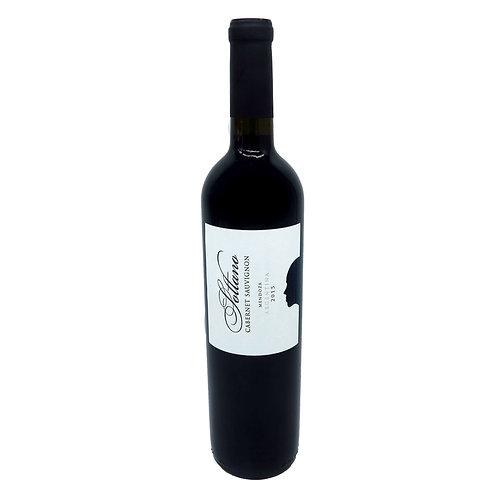 Cabernet Sauvignon - I.P. Mendoza - Bodega Sottano - 14,7% - 750ml - 2015, Vorderansicht, erhältlich bei VINOS LATINOS