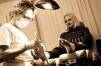 Fußpflege Christine Erber Kontakt