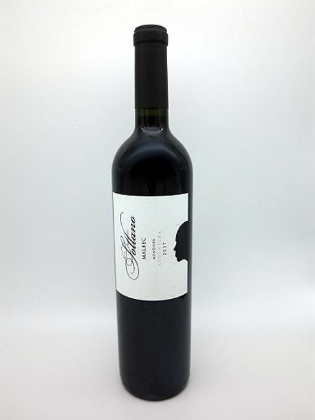Malbec - I.P. Mendoza - Bodega Sottano - 13,5% - 750ml - 2018, Vorderansicht, erhältlich bei VINOS LATINOS