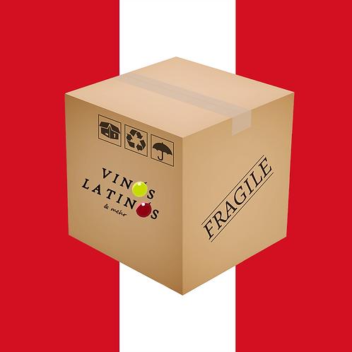 """Sparpaket """"MIX INTIPALKA"""", erhältlich bei VINOS LATINOS"""