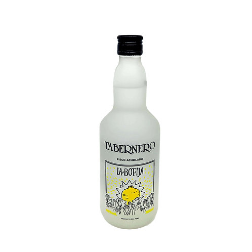 Pisco Tabernero Acholado - 40% - 700ml