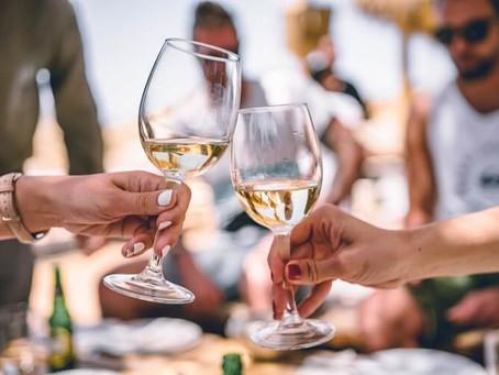 Wein –wie gesund ist er wirklich?