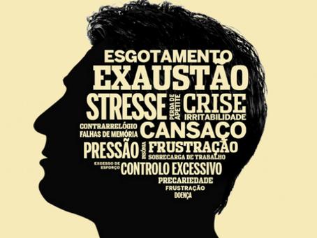Hábitos que ajudam a manter a saúde mental no trabalho
