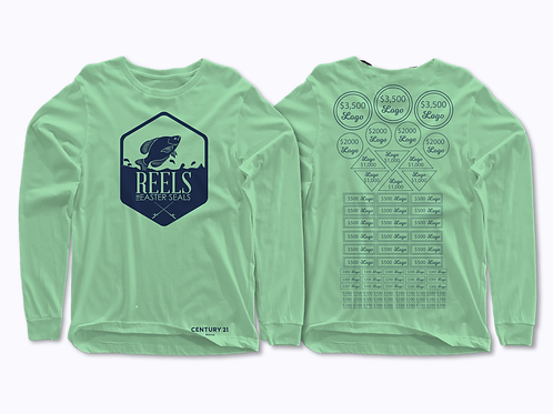 2021 Tournament Shirt