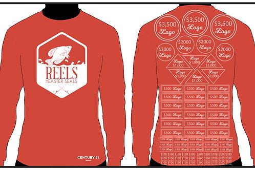2020 Tournament Shirt