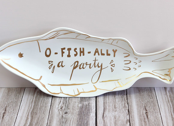 o-fish-ally a party platter