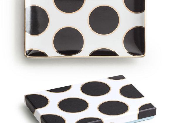dots tray