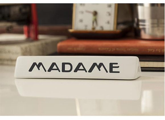 madame placeholder