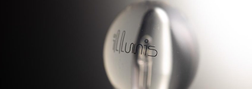Illunis | Technicolor Album (Light Bulb USB)