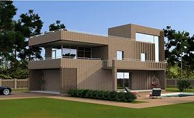 технический план дома в Туле