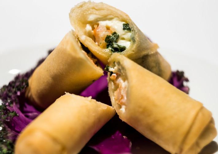 Shrimp Egg Roll