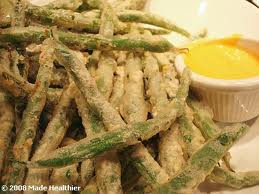 Crispy Green Bean