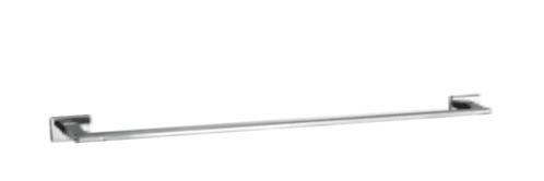 BIANCO Single Towel Rail 600mm