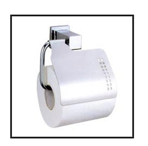 Trevino Chrome Toilet Roll Holder