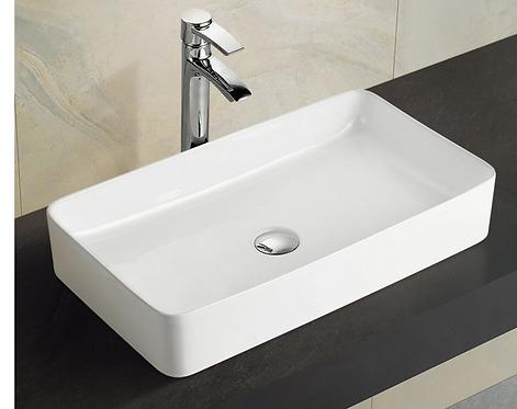 Dior Above Counter Ceramic Basin