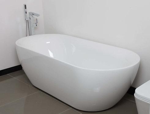 SORRENTO Oval Bath Tub