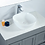Thumbnail: Hampton 1500mm Wall Hung Vanity