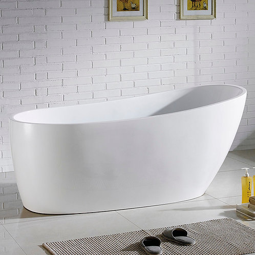 Milan Freestanding Bath