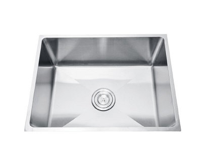 Impact 40 litre Stainless Undermount Sink