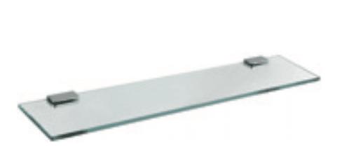 ACQUA Glass Shelf 450mm