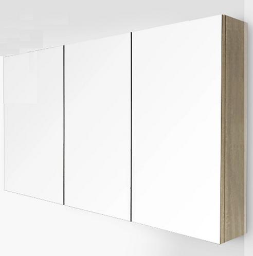 1200mm Nutro Mirror Wall Cabinet