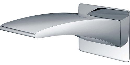 ACQUA Bath Spout Chrome