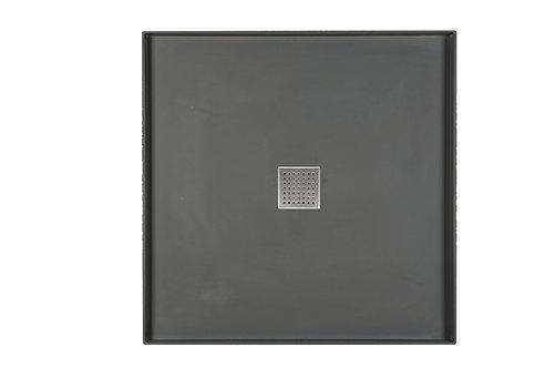 995x995 SMC Tile Over Shower Tray