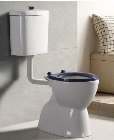 Bestcare Disabled Toilet Suite