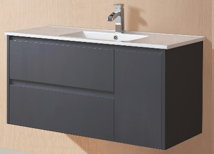 Yolo 1200mm Wall Hung Vanity