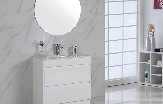 Leona 900mm Vanity