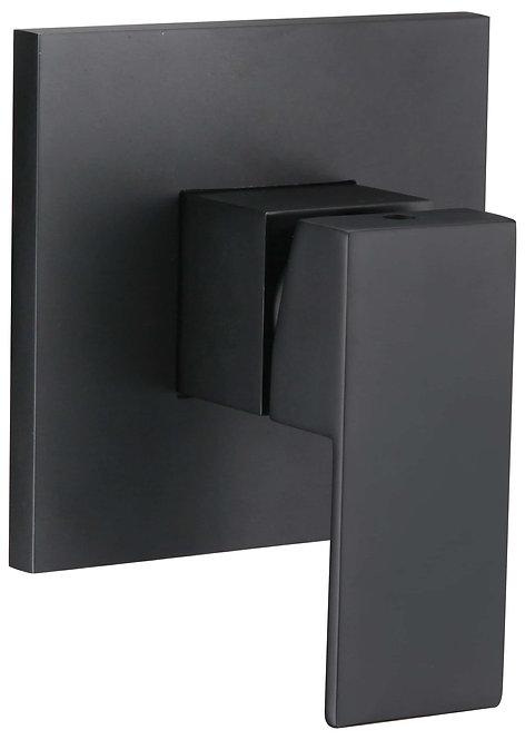 Block Black Square Shower Mixer