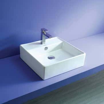 Mayfair Above Counter Ceramic Vanity Basin