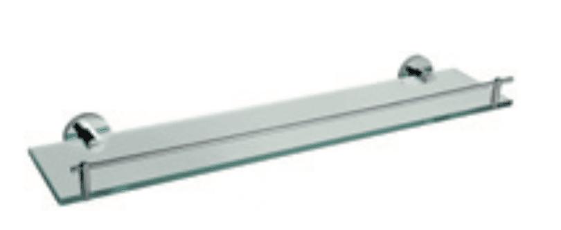 Rondo Glass Shelf