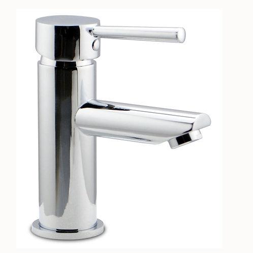 Rondo Chrome Basin Mixer